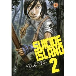 SUICIDE ISLAND n. 2