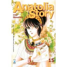 ANATOLIA STORY n. 15