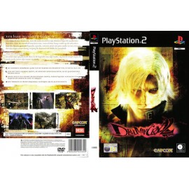 USATO DEVIL MAY CRY 2   PS2 USATO