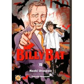 BILLY BAT n. 15