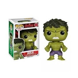 Avengers Hulk AGE OF ULTRON Marvel 10 cm FUNKO