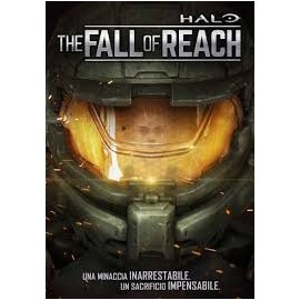 HALO fall of reach