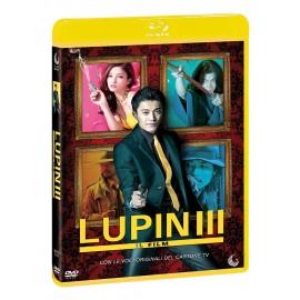 LUPIN III IL FILM
