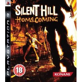 USATO SILENT HILL HOMECOMING PS3 USATO