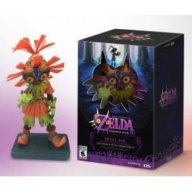 The Legend of Zelda: Majora's Skull Kid Statue