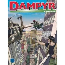 DAMPYR n. 208