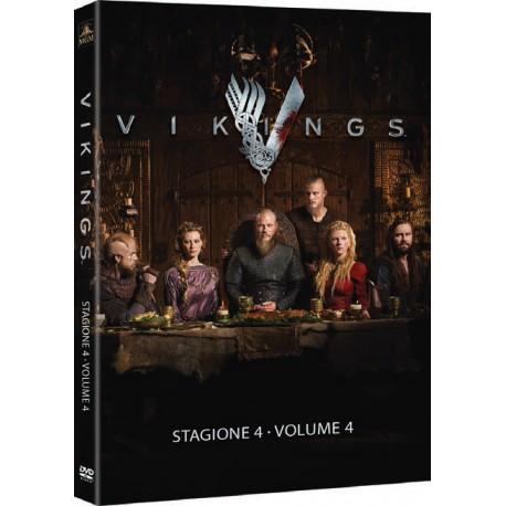VIKINGS STAGIONE VOLUME I