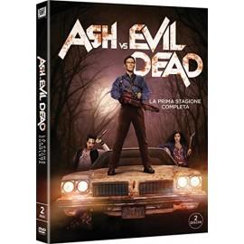 ASH VS EVIL DEAD BOX