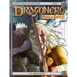 DRAGONERO n. 50