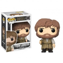GAME OF THRONES TYRION LANNISTER  FUNKO
