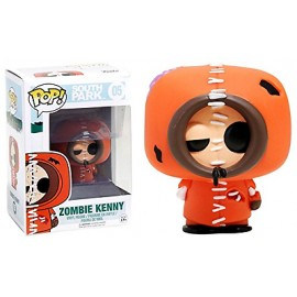 SOUTH PARK KENNY ZOMBIE ECLUSIVE FUNKO