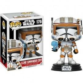 Star Wars - Clone Commander Cody Order 66 FUNKO