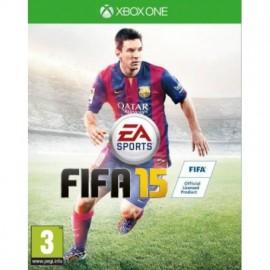 USATO FIFA 15 XBONE USATO