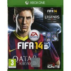 USATO FIFA 14 XBONE USATO