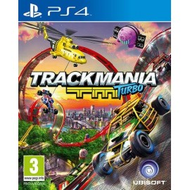 TRACKMANIA TURBO MANIA
