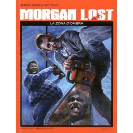 MORGAN LOST n. 23