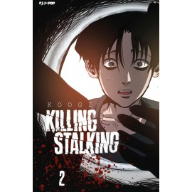 KILLING STALKING DI KOOGI n. 2