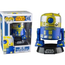 STAR WARS R2-B1 DROID 45 POP FUNKO