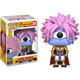 Pop Vinile One Punch Man Lord Boros FUNKO