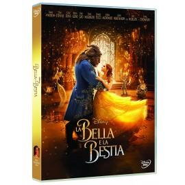 BELLA E LA BESTIA 2017