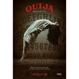 OUIJA ORIGINE DEL MALE