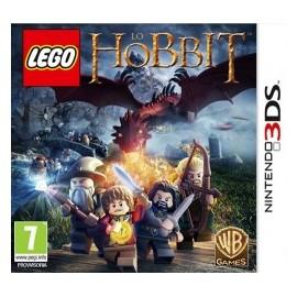 USATO HOBBIT LEGO 3DS USATO