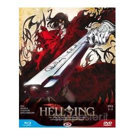 HELLSING ULTIMATE OVA EP 1E2