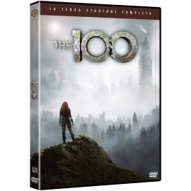 THE 100 STAGIONE