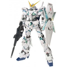 GFF GUNDAM UNICORN DESTROY MODE RX0 AWAKENING BANDAI
