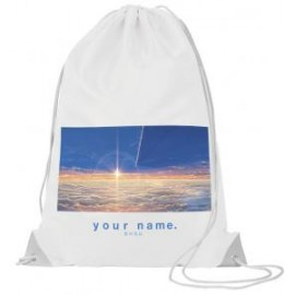 Your Name Zaino Casual, 43 cm, Cielo DYNIT