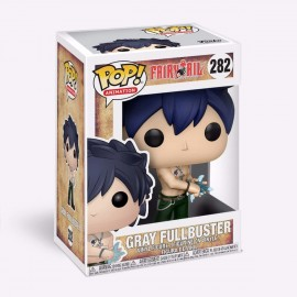 Fairy Tail Gray Fullbuster FUNKO