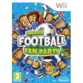 USATO Fantastic Football Fan Party USATO