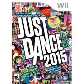 USATO JUST DANCE 2015 WII USATO