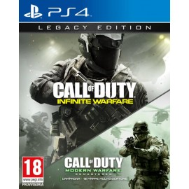 USATO CALL OF DUTY INFINITE WARFARE LEGACY EDITION PS4 USATO