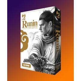 RUNIN BOX DI TETSUYA SARUWATARI n. 1