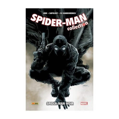 SPIDER MAN COLLECTION SPIDER MAN NOIR n. 11