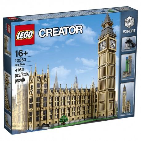 BIG BEN 10253 LEGO