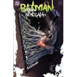 BATMAN STREGATA n. 2