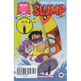 DOTTOR SLUMP E ARALE  n. 10