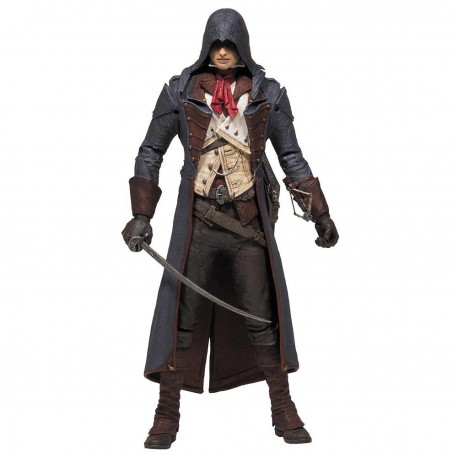 Serie di Assassin 's Creed 3 - Arno Arno - Assassin's Creed series 3 UBI SOFT