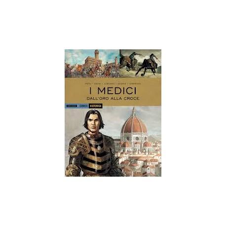 HISTORICA MEDICI DALL'ORO ALLA CROCE n. 1