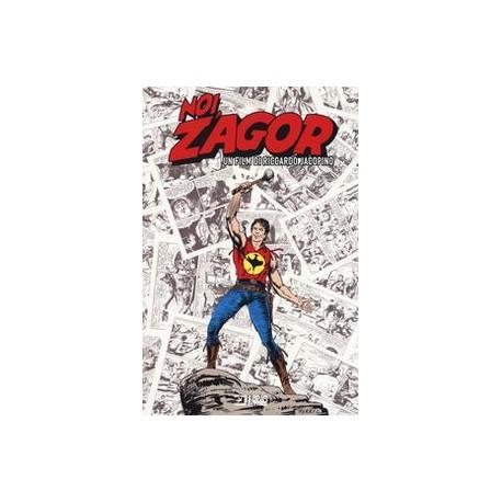NOI ZAGOR UN FILM DI RICCARDO JACOPINO n. 1