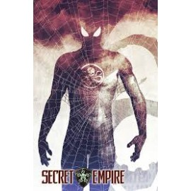 SECRET EMPIRE VARIANT n. 4