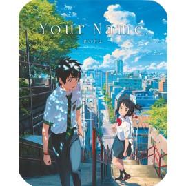 YOUR NAME FILM DI MAKOTO SHINKAI STEELBOOK
