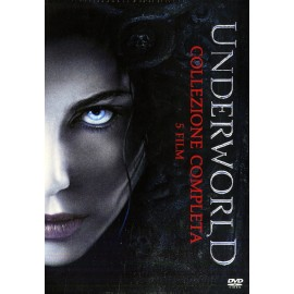 UNDERWORLD COLLECTION 5 DVD
