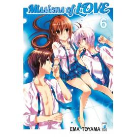 MISSIONS OF LOVE EMA TOYAMA n. 6