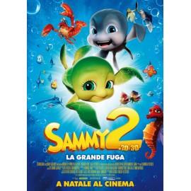 SAMMY 2 GRANDE FUGA