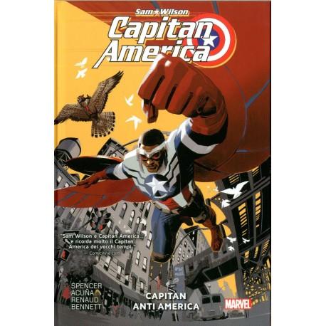 CAPITAN AMERICA SAM WILSON n. 26