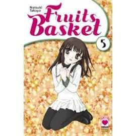 FRUIT BASKET n. 5
