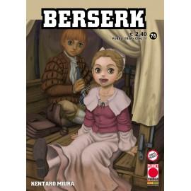 BERSERK n. 76